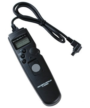 Dot Line Corp Remote Shutter Release for Sony A100 Camera